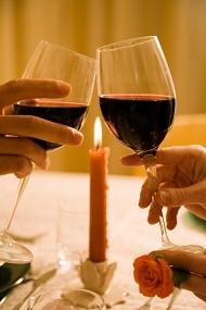 Trucos de cocina y consejos de cocina c mo preparar una - Cena romantica ligera ...