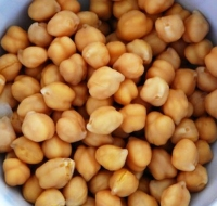 garbanzos trucos: